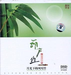 葫芦丝:月光下的凤尾竹(cd 最经典葫芦丝大全)