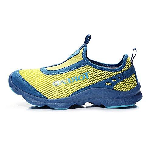 Toread 探路者 男鞋防菌透气防滑耐磨营地鞋夏季徒步鞋旅游鞋TFJC81638代