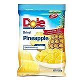 菲律宾进口食品 都乐菠萝干 60g/袋-图片