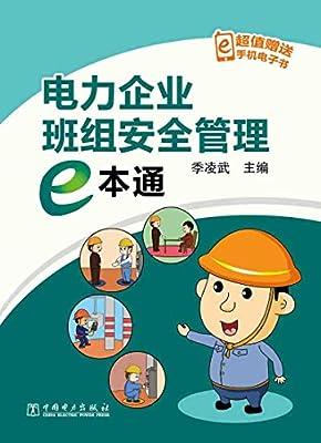 电力企业班组安全管理e本通.pdf