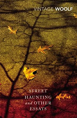 Street Haunting and Other Essays?.pdf