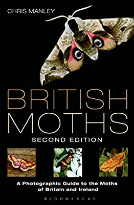 British Moths: Second Edition: A Photographic Guide to the Moths of Britain and Ireland.pdf
