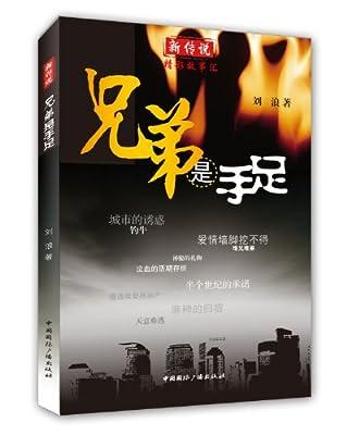 新传说•精彩故事汇:兄弟是手足.pdf