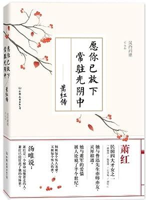 愿你已放下,常驻光阴中:萧红传.pdf