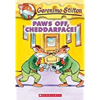 Geronimo Stilton #06: Paws Off, Cheddarface!