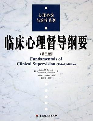 临床心理督导纲要.pdf