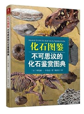 化石图鉴:不可思议的化石鉴赏图典.pdf