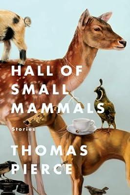 Hall of Small Mammals: Stories.pdf