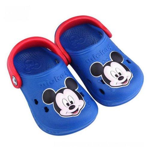 米奇儿童eva花园鞋