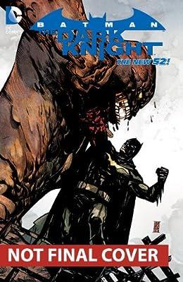 Batman - The Dark Knight Vol. 4: Clay.pdf
