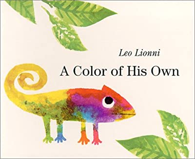 A Color of His Own.pdf
