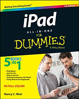 iPad All-in-One For Dummies.pdf
