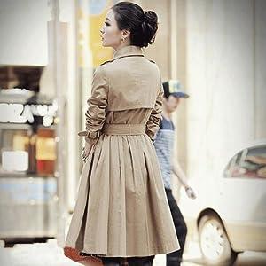 2011新款风衣_费雯莉风衣