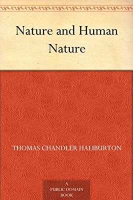 Nature and Human Nature.pdf