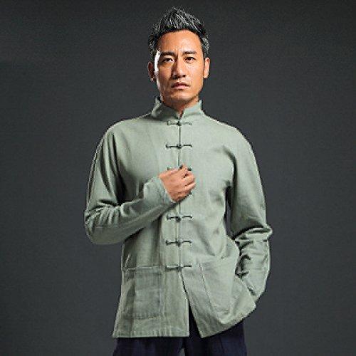 传统中式服装报价图片