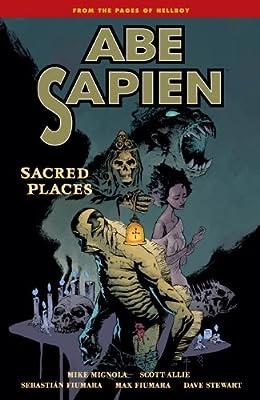 Abe Sapien Volume 5.pdf