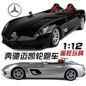 奔驰电动遥控汽车模型超大   漂移遥控车   专业儿童玩具高清图片