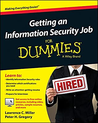 Getting an Information Security Job For Dummies.pdf