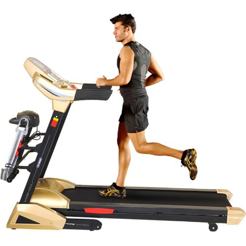 舒体ST-720A家用电动跑步机 多功能 按摩腰\/仰