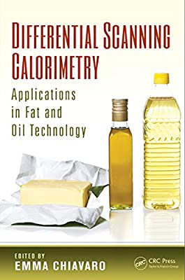 Differential Scanning Calorimetry: Applications in Fat and Oil Technology.pdf