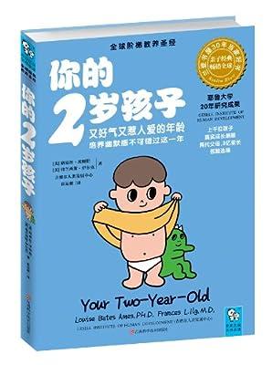 你的2岁孩子:又好气又惹人爱的年龄,培养幽默感不可错过这一年.pdf
