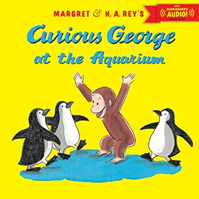 Curious George at the Aquarium with downloadable audio.pdf
