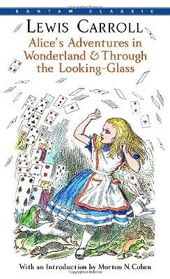 Alice's Adventures in Wonderland & Through the Looking-Glass.pdf