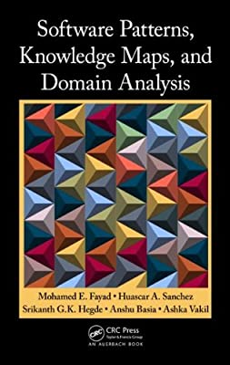 Software Patterns, Knowledge Maps, and Domain Analysis.pdf