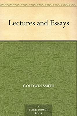 Lectures and Essays.pdf