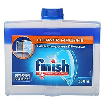 Finish 亮碟 洗碗机 机体清洁剂