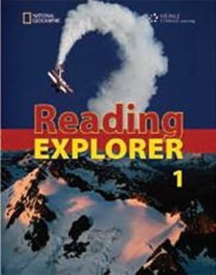 Reading Explorer 1: Explore Your World.pdf