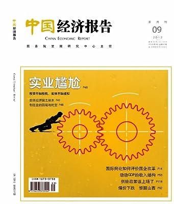 中国经济报告.pdf