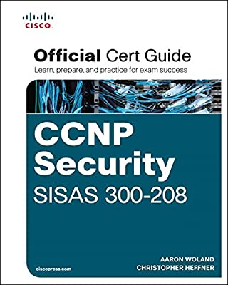 CCNP Security SISAS 300-208 Official Cert Guide.pdf