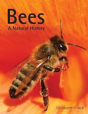 Bees: A Natural History.pdf