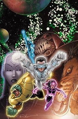 Green Lantern: New Guardians Vol. 3: Love & Death.pdf