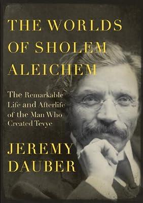 The Worlds of Sholem Aleichem.pdf