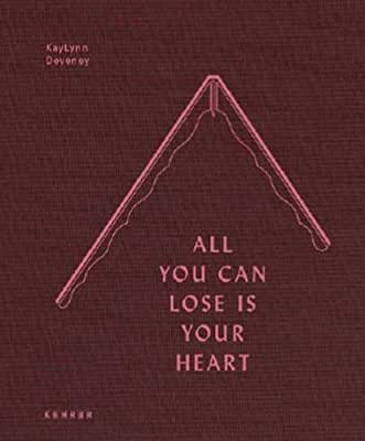 All You Can Lose is Your Heart.pdf