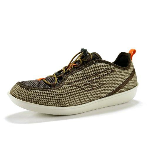 HI-TEC 海泰客 户外运动 男款 春夏季低帮耐磨透气 徒步鞋 31-5C005