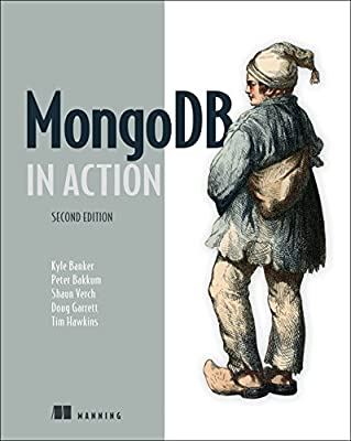 MongoDB in Action.pdf