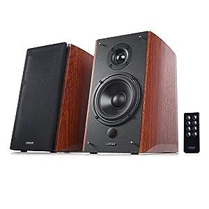 0木质低音炮电脑音响
