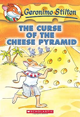 The Curse of the Cheese Pyramid.pdf