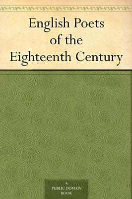 English Poets of the Eighteenth Century.pdf