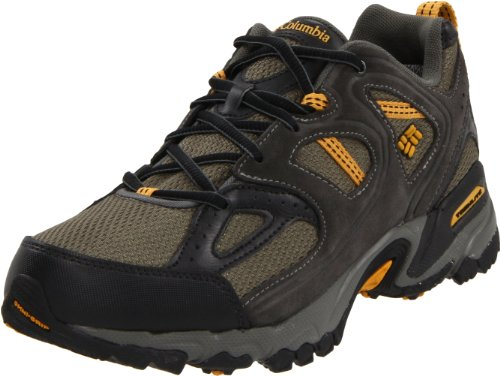 Columbia 哥伦比亚 多功能徒步系列 男徒步鞋 BM3716316