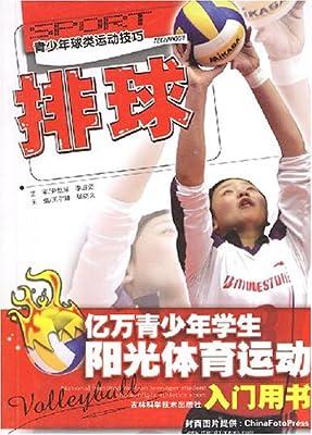 阳光体育运动:排球.pdf