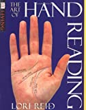 Book Cover for Art of Hand Reading (DK Living)