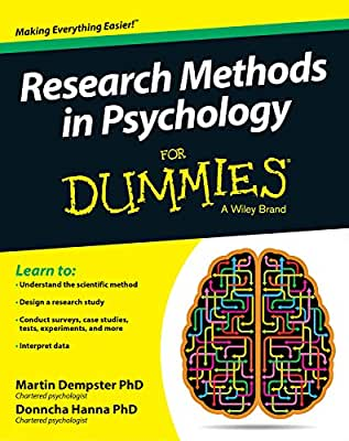 Research Methods in Psychology For Dummies.pdf