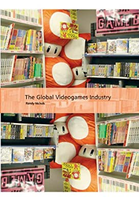 The Global Videogames Industry.pdf