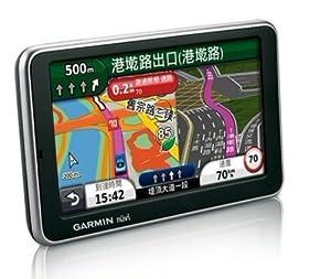 Garmin 佳明 nuvi2555 车载GPS导航仪 (终身地图免费更新!5寸宽屏,5000笔电子景点书免费下载!)