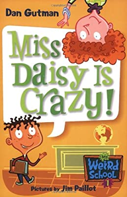 My Weird School #1: Miss Daisy Is Crazy!.pdf