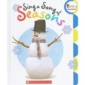 season song 歌谱